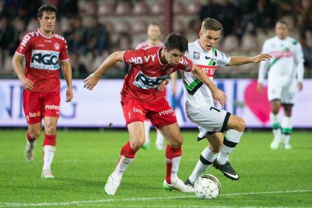 Kortrijk en OHL spelen gelijk in flauwe match