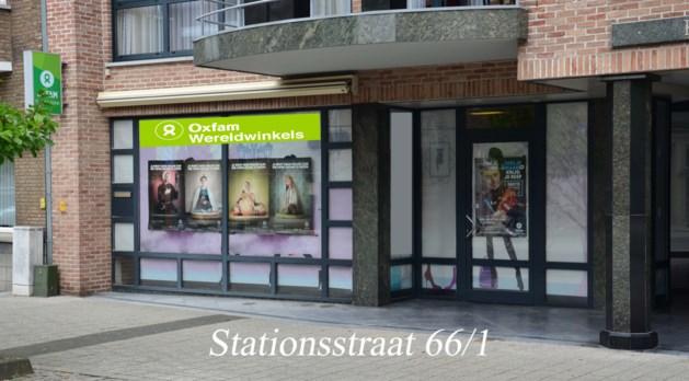 Oxfam opent nieuwe winkel op 16 oktober