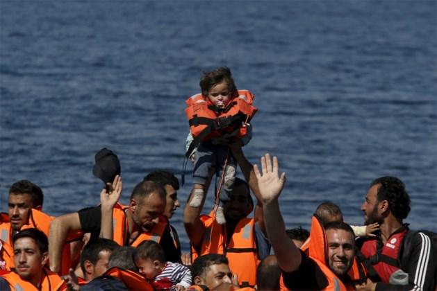 Belgisch fregat Leopold 1 straks in strijd tegen mensensmokkelaars