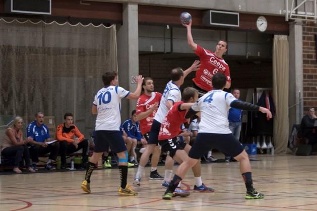 Moeizame seizoensopener voor Sporting NeLo tegen Kreasa Houthalen