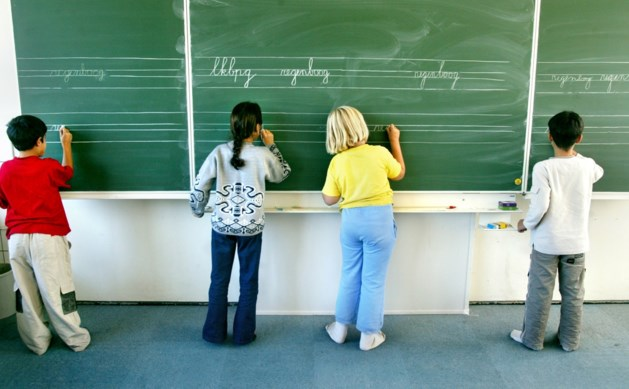 Hoogste aantal leerlingen in klas sinds 20 jaar