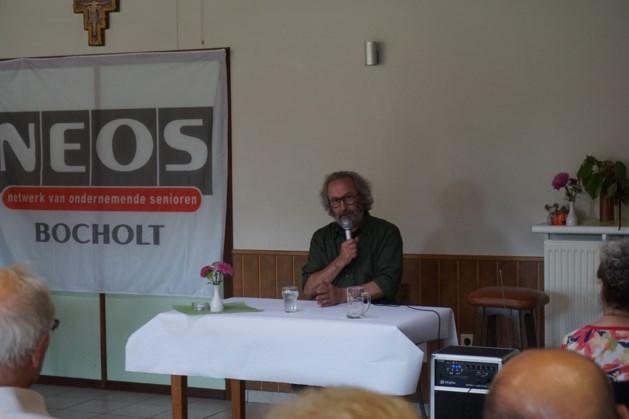 Statutaire jaarvergadering bij Neos Bocholt