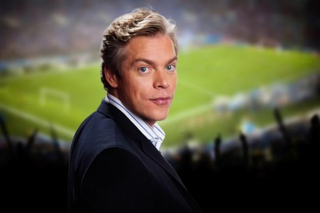 Deze voetbalcommentator wil 'De Slimste Mens Ter Wereld' worden