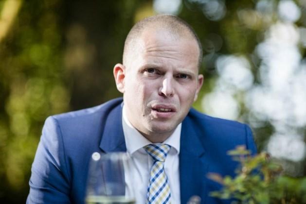 Francken wil grenzen sluiten 'indien nodig'