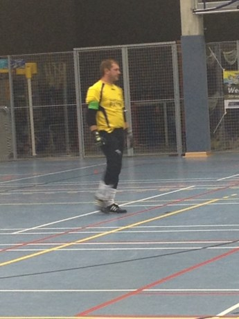 ZVC Den Aftrap '15 Nerotere start competitie met gelijkspel