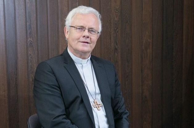 Bisschop Hasselt: 'Limburgse parochies moeten vluchtelingen opvangen in eigen of gehuurde panden'