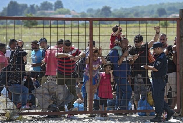 Europees akkoord over spreiding 40.000 vluchtelingen, nog 120.000 te gaan
