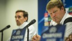 Hein Vanhaezebrouck: 'Dit is ons stadion, we moeten onze grond verdedigen'