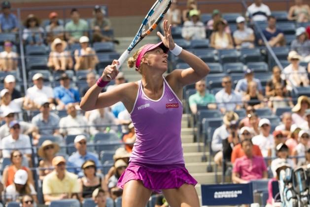 Wickmayer ontmoet Larsson in 2e ronde WTA Tokio