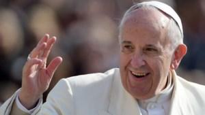 Paus Franciscus: 'Priester mag abortus vergeven'