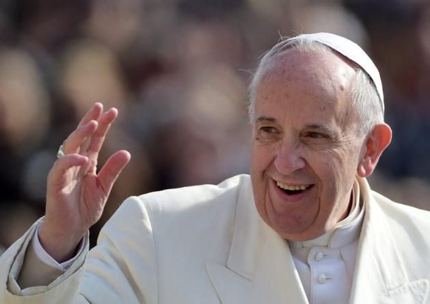 Paus Franciscus: 'Europa moet weer moeder worden in plaats van grootmoeder'