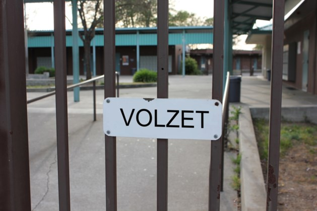 Steeds meer scholen vol: al duizenden leerlingen geweigerd