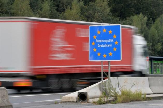 Duitsland: 'Intrekken Europese subsidies voor dwarsliggers'