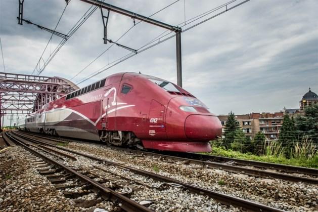 Thalys voegt Dortmund toe aan netwerk