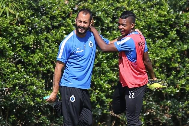 Michel Preud'homme heeft extra troef voor match tegen Napoli