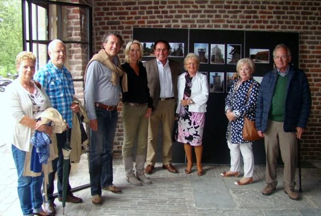 Publiek krijgt toegang tot prachtig gerestaureerde 'Waterkasteel van Binderveld'