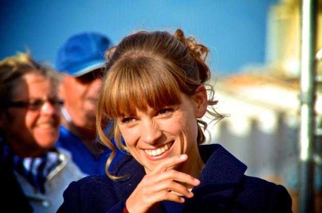 Veerle Baetens krijgt tweede ster op Walk of Fame