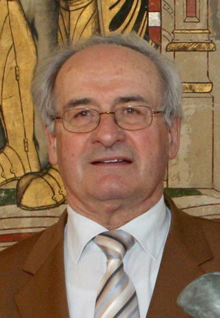 Voormalig geletruidrager Bernard Van De Kerckhove overleden