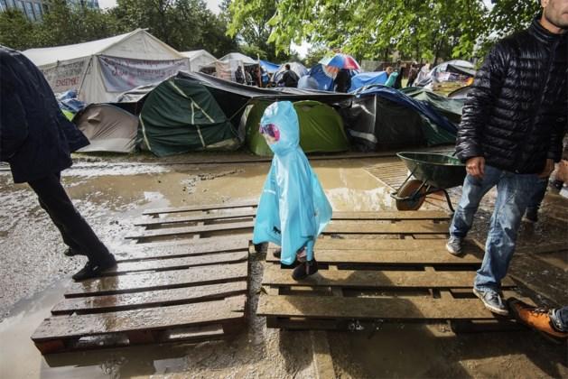 Peter Van Rompuy: 'hou uitgaven vluchtelingencrisis buiten begroting'
