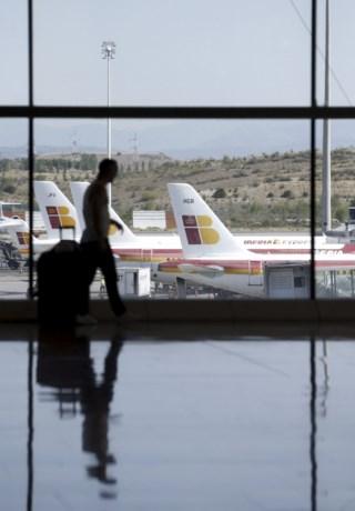 Spaanse luchtverkeersleiders dreigen met nieuwe stakingen