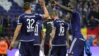 Anderlecht mist allicht Kara, Monaco zonder Dirar en Toulalan