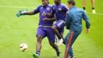 Hasi: 'Ik wil Champions League-niveau zien tegen AS Monaco'
