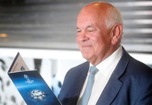 Ivan De Witte: 'Champions League-hymne zal topmoment van de avond worden'