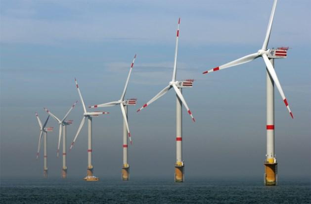 Windenergie kan een vijfde van Belgisch elektriciteitsverbruik dekken