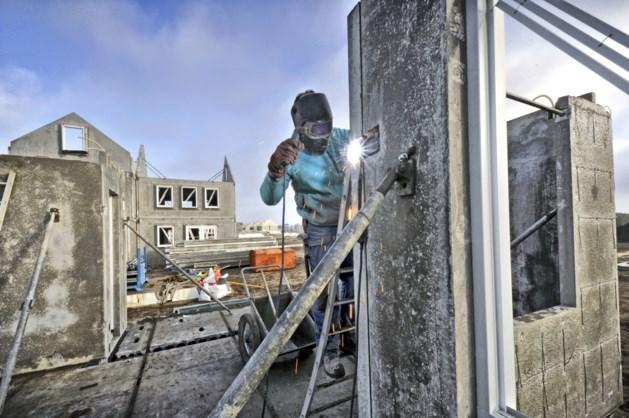 Ieder huis moet energiezuinig zijn tegen 2050