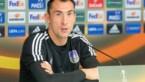 Silvio Proto: 'Wil verder geraken dan zestiende finales'