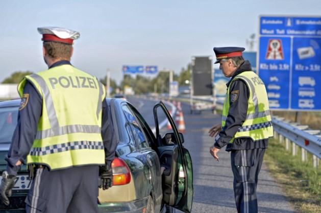 Duitsland verscherpt controles op deel van grens met Frankrijk