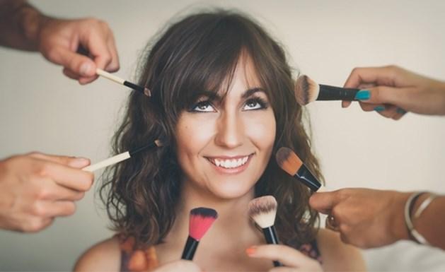 Deze make-up past het best bij je ogen
