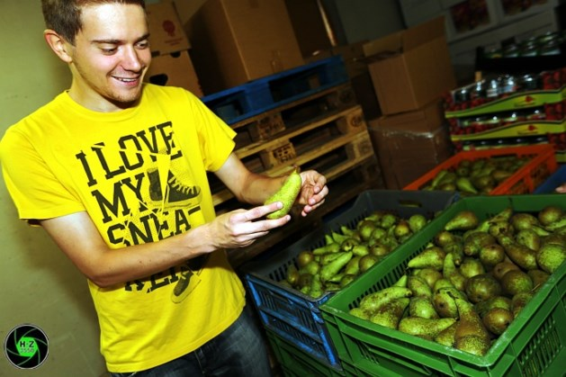Vincent komt St Vincentius vrijwillige medewerkers versterken