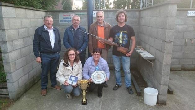 St-Ambrosius Heesveld wint beker van Bilzen