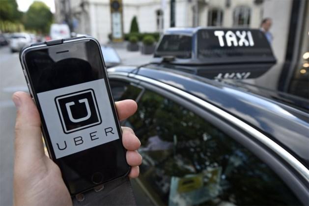 Uber wil samenwerken met fiscus