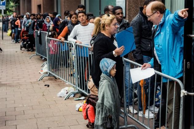 Raad van Europa hekelt Belgische beperking van 250 registraties per dag
