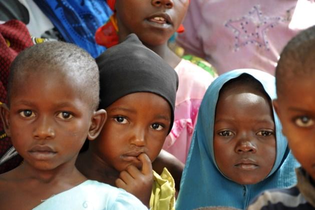 Meer dan een miljoen kinderen op de vlucht voor Boko Haram