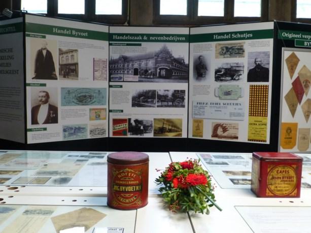 Heemkundige Kring houdt expo op Open Monumentendag