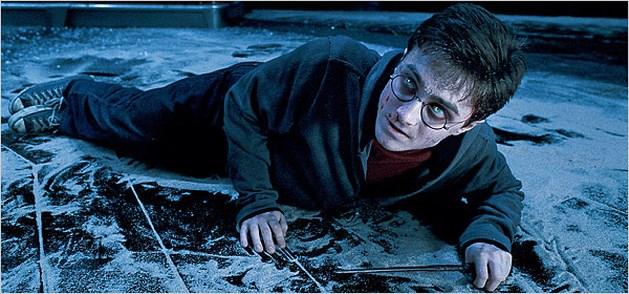 Onzichtbaarheidsmantel van Harry Potter bestaat echt