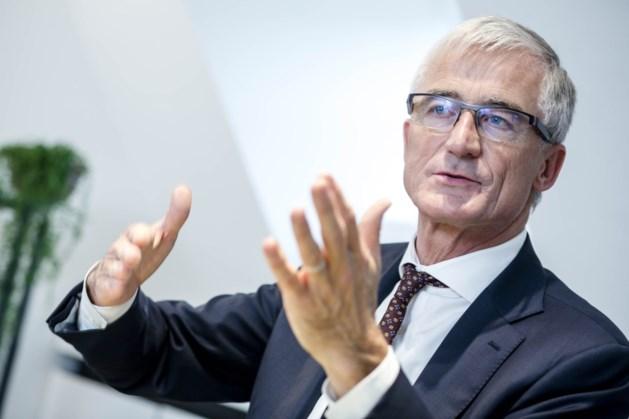 Bourgeois voorziet 150.000 euro voor noodhulpproject in Syrië