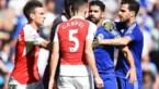 Chelsea bezweert crisis tegen negen man van Arsenal na smerige actie Costa