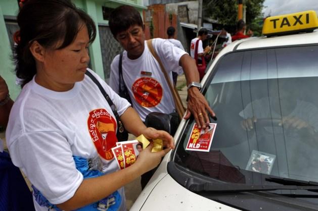 Myanmar wil komaf maken met stuur aan rechterkant