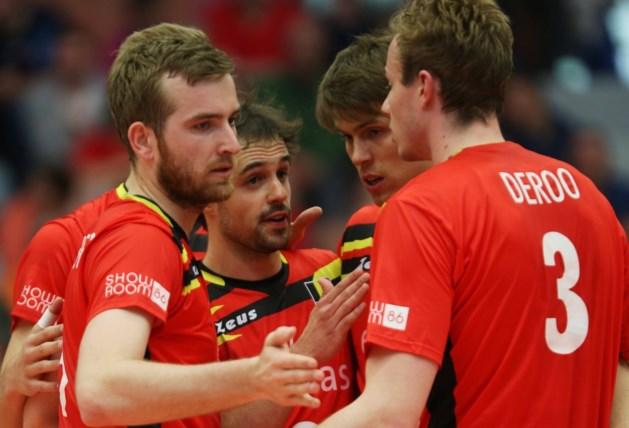 Red Dragons verliezen opnieuw oefenduel tegen Estland