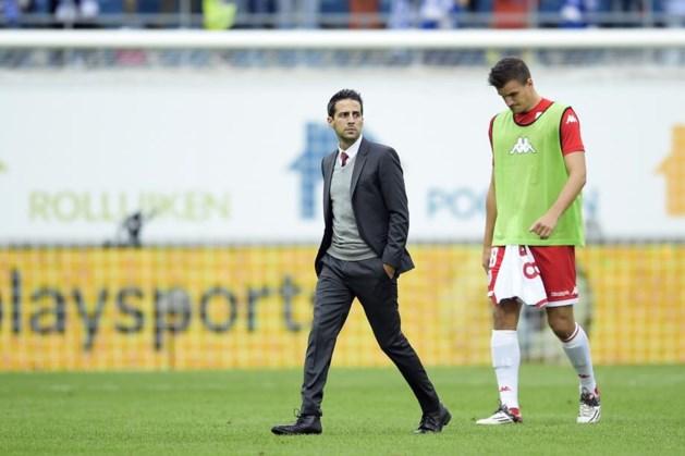 Yannick Ferrera: 'Spelers voelen zich verraden'