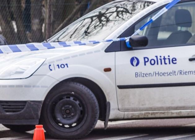 Drugsrunner vlucht met 150 km/u door Bilzen en Tongeren