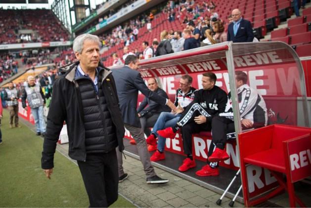Coach Thorgan Hazard stapt op na dramatische competitiestart