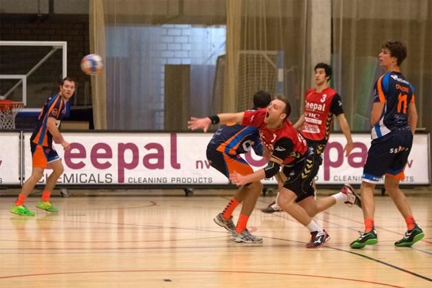 Voorbeschouwing Sporting Nelo - Estudiantes Tournai