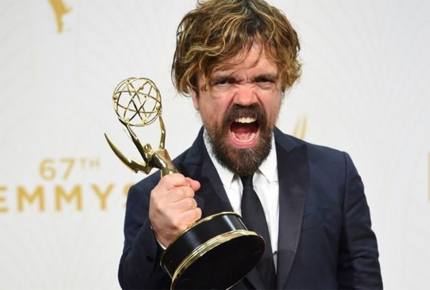 'Game of Thrones' wint Emmy voor beste dramareeks