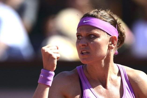 Tsjechische tennisster Safarova opnieuw thuis na ziekenhuisopname