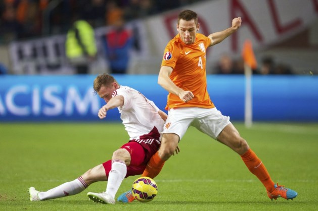 Weer tegenslag voor Oranje voor beslissende interlands